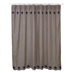 Primitive Shower Curtains at Primitive Star Quilt Shop – Page 2 Country Primitive, Primitive Country Bathrooms, Primitive Stars, Primitive Kitchen, Primitive Decor, Primitive Bedding, Country Farmhouse, Primitive Homes, Farmhouse Plans