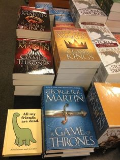Good work that bookseller.