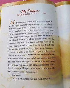 Mi princesa confiésame tus pecados  La #LecturaDelDía del libro Su Princesa de #SheriRose