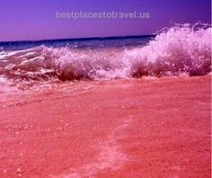 Bermuda Beaches  Pink Sand Beach- Bermuda  http://www.bestplacestotravel.us/2017/05/31/bermuda-beaches/