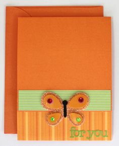 Stacy + Doodlebug card #2