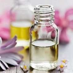 DIY Rescue Remedy Recipe - Essential Oil blend for stress, surgery, tension relief, depression