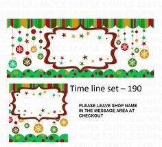 CHRISTMAS set 190