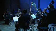 Terrified and delighted: Works by Claude Debussy and André Caplet inspired by Edgar Allan Poe – Musicians from the Gothenburg Symphony Orchestra (HD 1080p)