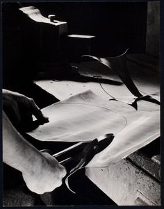 André Kertesz,  New York 1937 1937 Gelatin silver print 34.4 x 25.4 cm. Purchase 1980.0805.0003 Eastman Museum