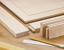 Frame & Raised Panels