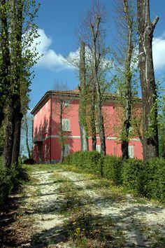 Toscana Retreat, San Vivaldo, Italy Copyright: Amos Na