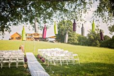 7 Wine Bottle Decor Ideas to Steal For Your Vineyard Wedding   TheKnot.com
