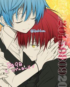Assassin, Me Me Me Anime, Anime Love, Koro Sensei, Nagisa And Karma, Nagisa Shiota, Assasination Classroom, Wattpad, Anime Ships