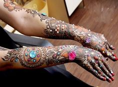 elegant pakistan embroidery designs - Yahoo Image Search Results