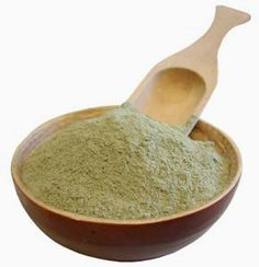 Why French Green Clay Is A Fantastique Detox Tool