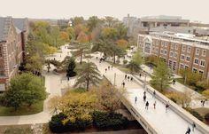 Illinois State University.