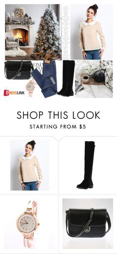 """""""Dresslink 10."""" by merima-k ❤ liked on Polyvore featuring Cheap Monday"""