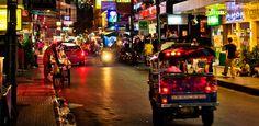 bangkok nightlife - Google Search