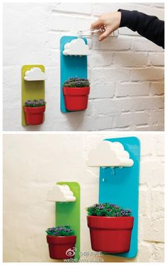 30 Amazing DIY Indoor Herbs Garden Ideas - ArchitectureArtDesigns.com