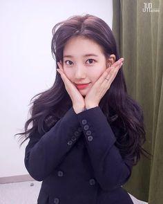 Where you meet today's K-pop Korean Beauty, Asian Beauty, Korean Actresses, Korean Actors, Korean Girl, Asian Girl, Miss A Suzy, Bae Suzy, Korean Celebrities