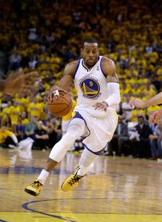 Andre Iguodala Photos Photos: Los Angeles Clippers v Golden State Warriors Kevin Durant, Nba Finals Game, Jersey Nike, Oracle Arena, Andre Iguodala, Tie And Dye, Arizona State, Nba Champions, Nba Players