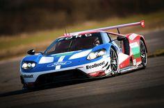 Sébastien Bourdais chez Ford pour les 24 heures du Mans