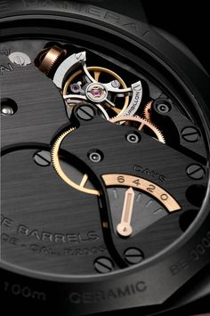 Tourbillon...love it!!!