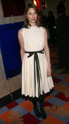 Sofia Coppola (11 January 2004)