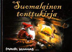 mauri-kunnas-suomalainen-tonttukirja-lantico-mondo-degli-gnomi.jpg (876×637)