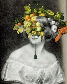 Fresh Fruits For Rotting Vegetables Collages, Fruit Painting, Classical Art, Fresh Fruit, Art Photography, Mixed Media, The Creator, Vegetables, Inspiration