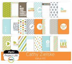 Cathy Zielske Value Kit