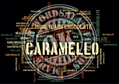 1985 - Cadbury's Caramello Chocolate Bar - Right in the Middle When I Found Gold (tracking issue) Candy Companies, Best Candy, Candy Bars, Caramel, Canada, Chocolate, History, Chocolate Chip Bars, Sticky Toffee