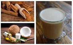 Zdjęcie Przepis na pyszny dodatek do codziennej kawy, który przyspieszy Twój metabolizm #1