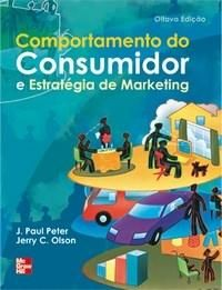 Comportamento do Consumidor e Estratégia de Marketing - 8ª Ed.