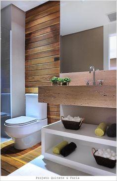 Small Bathroom Remodel Design Ideas On A Budget - Badezimmer - Bathroom Decor Bathroom Red, Modern Bathroom Decor, Bathroom Design Small, Bathroom Interior Design, Master Bathroom, Bathroom Ideas, Washroom Design, Hall Bathroom, Budget Bathroom