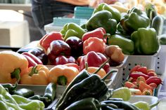 The Illinois Products Farmers' Market  is back! Starting this Thursday, May 8th, the Farmers' Market will be open at the Commodities Pavillion across from the Grandstand at the Illinois State Fairgrounds. #blog #SpfldClinic