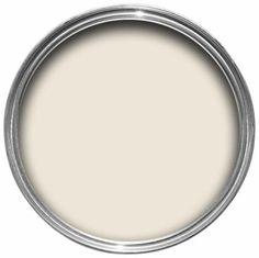 Dulux Bathroom Plus Soft Sheen Paint Almond White 2.5L, 5010212573518