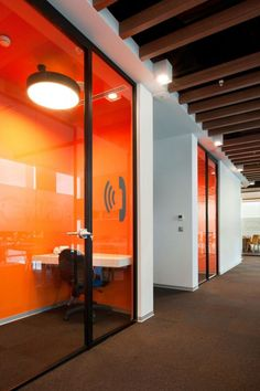 Lundbeck - Istanbul Offices - Office Snapshots