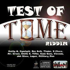 (#DancehallRiddim) Test Of Time Riddim 2015 (Chil4ril Music) -| http://reggaeworldcrew.net/dancehallriddim-test-of-time-riddim-2015-chil4ril-music/