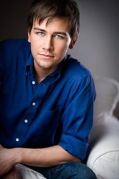 Those eyes... Torrance Coombs :)