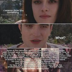 No matter what everyone says I still love twilight❤❤