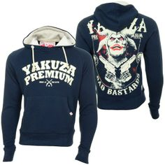 Horúce novinky z produkcie Yakuza Premium - nové tričká, mikiny a tepláky. Viac na http://www.outletmania.sk/3195_yakuza-premium