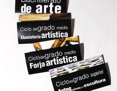"""Check out new work on my @Behance portfolio: """"Trípticos informativos de la Escuela de Arte de Baeza"""" http://be.net/gallery/34628341/Tripticos-informativos-de-la-Escuela-de-Arte-de-Baeza"""