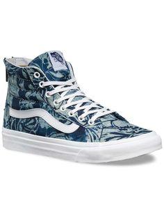 389beed0794 Sneakers Online Shop – blue-tomato.com. Vans FranceVans Sk8 Hi SlimWhite ...