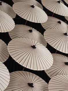 """Parasols"" | Photographer: Jackson Carson, 2010"