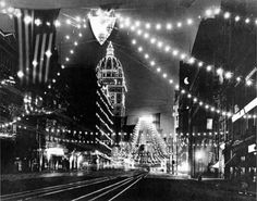25 Photos of San Francisco's Holiday Decor of Yore - Happy Holidays - Curbed SF