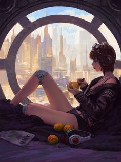 64 Badass Cyberpunk Girl Concept Art & Female Character Designs Looking for some badass cyberpunk girl designs? Get inspired & check out these awesome female character concept artworks. Arte Cyberpunk, Cyberpunk Aesthetic, Cyberpunk Girl, Cyberpunk 2020, Futuristic City, Arte Sci Fi, Sci Fi Art, Female Character Design, Character Art