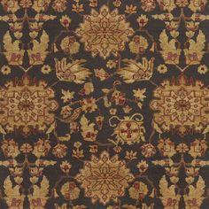 Ralph Lauren Montville Brown/Camel Fabric - Image 1