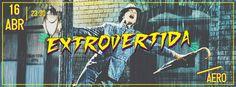 Extrovertida