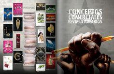 Brochure Logiprint By Christian Antolin Via Behance