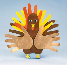 learningenglish-esl: THANKSGIVING CRAFTS