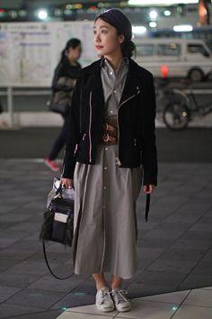 Tokyo Fashion Week Fall 2016 wwd.com