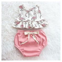 Cutest outfit for a baby girl | Baby Clothes | Baby Fashion #babygirloutfits