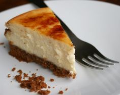 A simple and easy cheesecake recipe